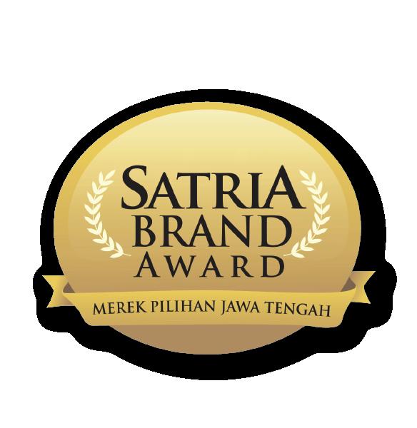 satria brand central spring bed
